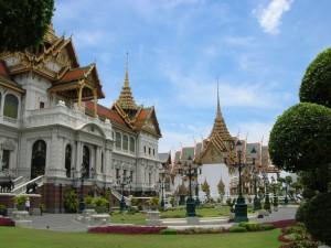 Бангкок 4