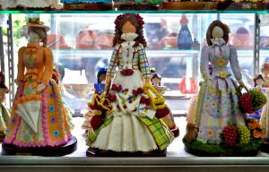 Кукла лиме