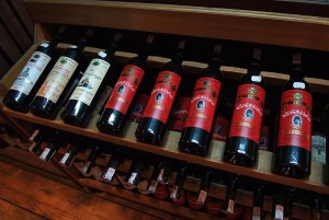 вина Грузии 1
