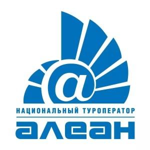 лого Алеан