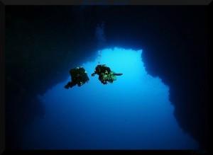 Голубая дыра