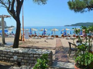 Рафаиловичи пляж